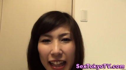 Asian Pleasures Her Pussy - scene 1