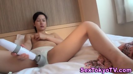 Asian Pleasures Her Pussy - scene 4