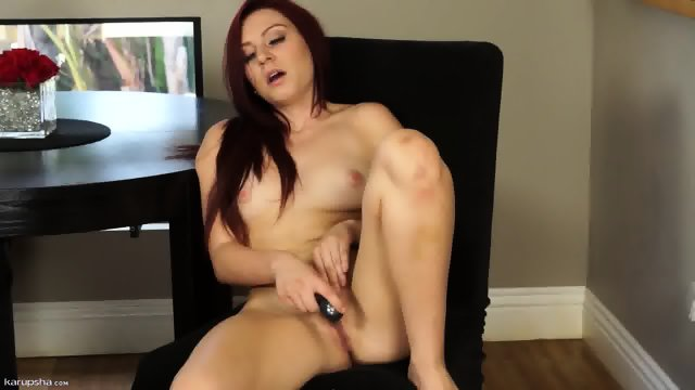 Dildo In Awesome Pussy