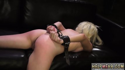Rubber girl bondage and extreme brutal gang bang He agrees to help and she gets in.