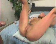 Squirting Orgasm - scene 12