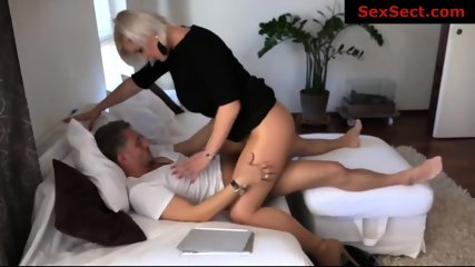 A husband lower his sperm to his wife s pussy after sex. The best girls and boys 18+ here - SexSect.com