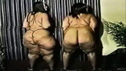 FUNNY Fat Arses dance - scene 8