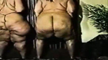 FUNNY Fat Arses dance - scene 12