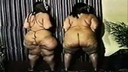 FUNNY Fat Arses dance - scene 3