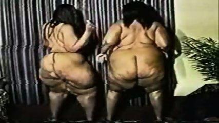 FUNNY Fat Arses dance - scene 5