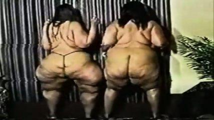 FUNNY Fat Arses dance - scene 6