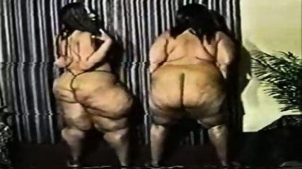 FUNNY Fat Arses dance - scene 7