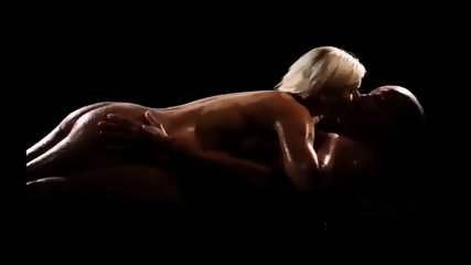 Sex romantic massage