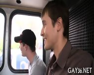 Wonderful Gay Banging - scene 7