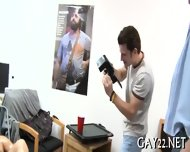 Straight Guys Getting Gay - scene 6