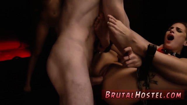 Hardcore fingering bondage Bondage, ball-gags, spanking, sexual harassment and