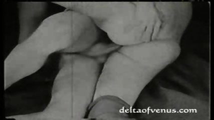 Vintage Porn from 1925 - scene 8