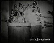 Vintage Porn from 1925 - scene 12