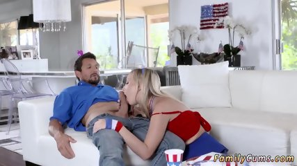 Teen babe oiled anal and porn shower bathroom I Pledge Allegiance To My Father Figures