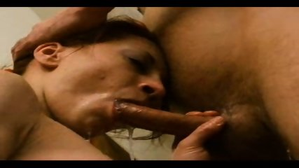 Messy Mouthfuck - scene 5
