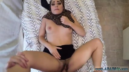Teen initiation and skinny loves big dick No Money, No Problem