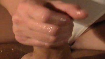 Close-up amazing handjob - scene 7