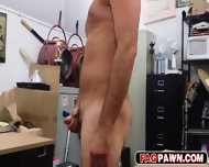 Horny Hot Stud Loves To Go All Out