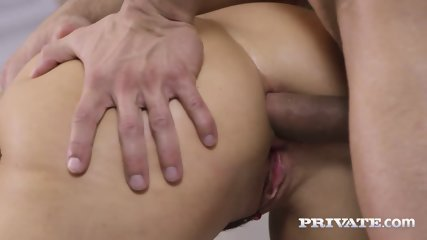 Private.com - Hardcore Ass Fucking With Blanche Bradburry - scene 11