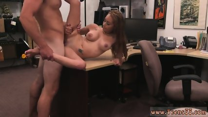 Big tits milf oiled hd xxx Crazy whore brought in a gun, she still got fucked
