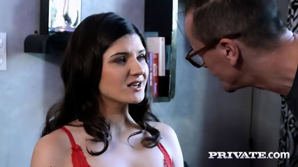 Private.com - Anal At The Photoshoot - scene 4