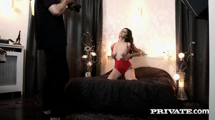 Private.com - Anal At The Photoshoot - scene 5