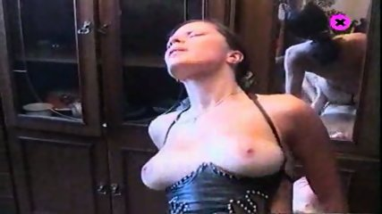 Nice babe playing with herself - scene 10