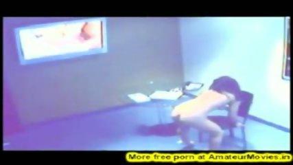 Hot Chick masturbates - scene 9