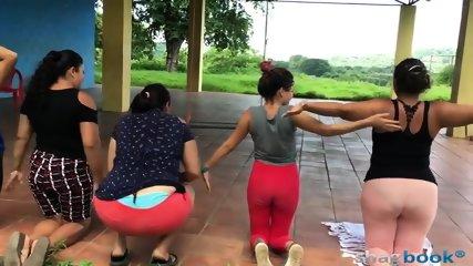 Complete yoga practice