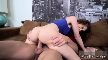 Step dad watches compeer comrade s daughter in bathroom and taboo 18  pal s sister
