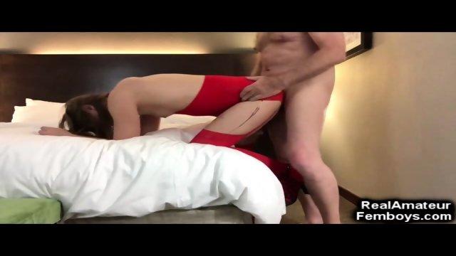 Anal Makes Her Cum Hard