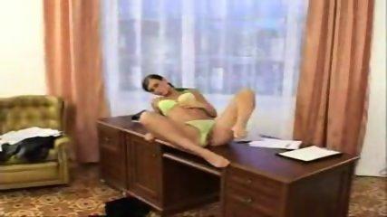 Hot secretary - scene 3