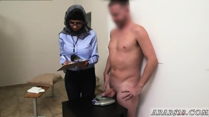 Arab couple honey moon and muslim girl webcam Black vs White, My Ultimate Dick Challenge.