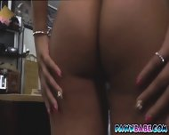 Hell Yeah Thats Right I Fucked Her Right In The Pussy! - scene 7