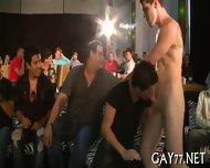 Boys Take Turns Sucking Cock - scene 11