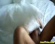 Awesome Ass Fucking With An Amateur Babe - scene 9