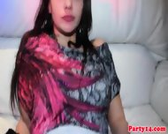Real Party Euro Amateur Gives Mouth Job - scene 9