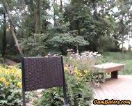 Huge Squirting Webcam Girl - scene 11