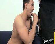 Rough And Wild Gay Fuck - scene 9