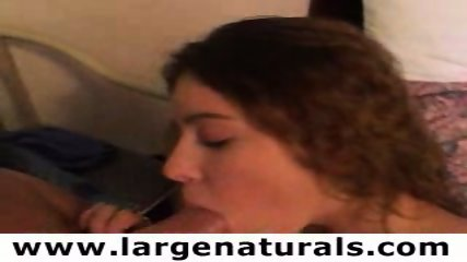 Natural big Tits - scene 9
