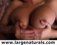Natural big Tits - scene 11