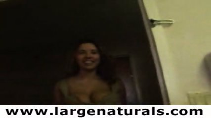 Natural big Tits - scene 2