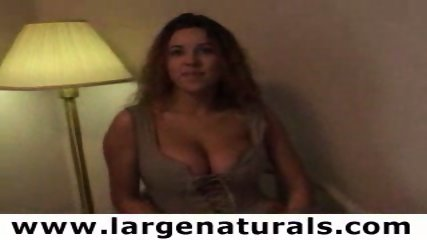Natural big Tits - scene 5