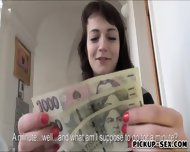 Super Tight Czech Slut Aimee Ryan Banged For Money - scene 2