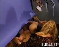 Mind-blowing Orgy Party - scene 3