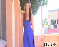 Babe Exposes Her Delights - scene 2