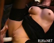 Hot Darlings With Horny Twats - scene 10