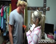 Intense And Wild Group Fornication - scene 6