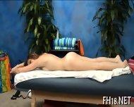 Explicit Massage Stimulation - scene 10